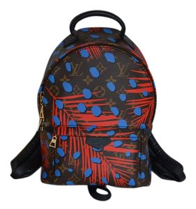 Louis Vuitton Palm Springs Pm Limited Edition Backpack