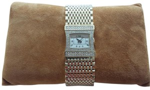 Bedat & Co Bedat & Co Reverso Watch and Bracelet No. 33