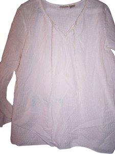 st jhons bay Blouse Summer Beach Cotton Tunic