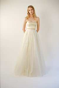 Leanne Marshall Farrah Skirt Wedding Dress