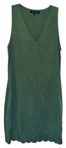 Honey Punch short dress Green Shift Day Summer Spring on Tradesy
