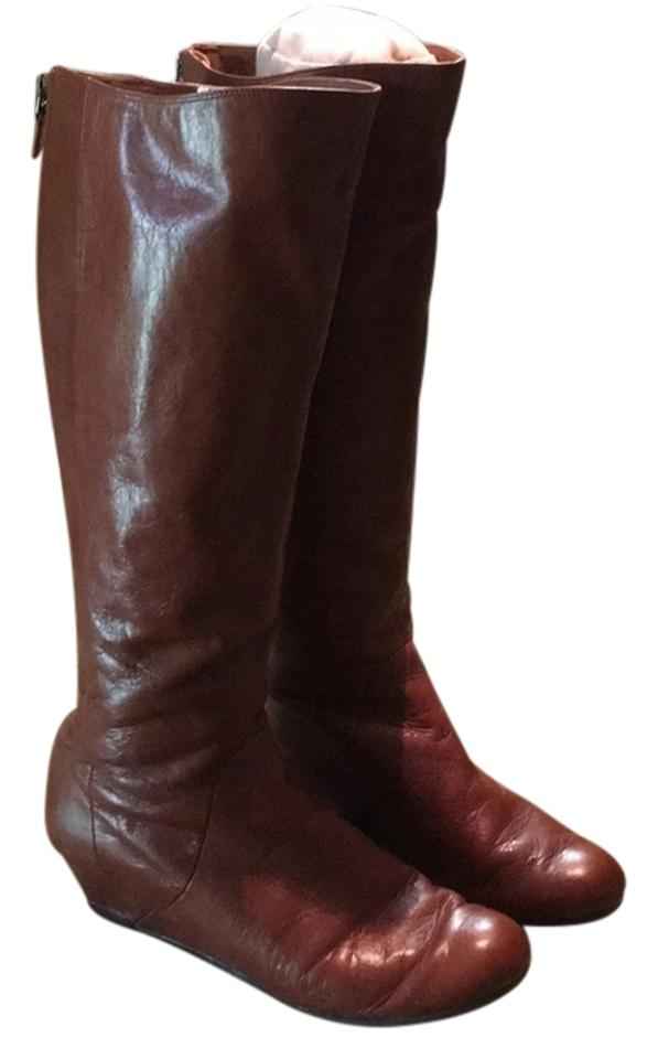 Women's BP. Clothing Brown Boots/Booties quality Known for its excellent quality Boots/Booties 32fb26