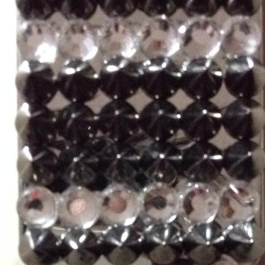 this is a bling case iPhone 4/4s Bling Case