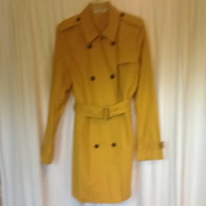 Kenneth Cole Trench Coast Trench Coat