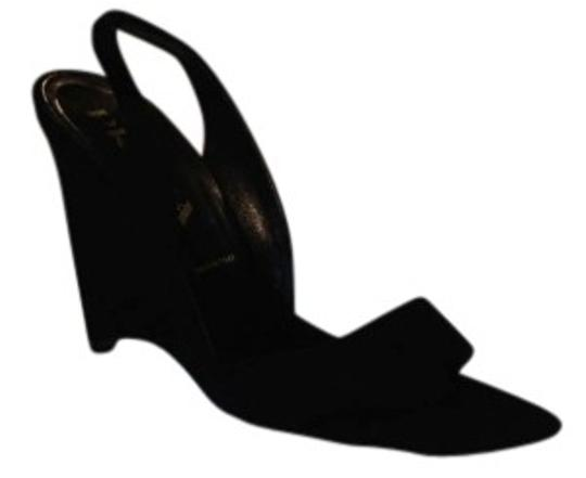 Preload https://item5.tradesy.com/images/prada-black-nubuck-leather-wedge-slingbacks-65-7-formal-shoes-size-us-6-regular-m-b-145284-0-0.jpg?width=440&height=440