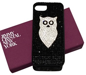 Jimmy Choo Jimmy Choo Crystal Iphone Case