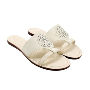 Tory Burch 12158520 Ivory Sandals