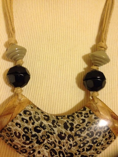 Other Beautiful Rope Beaded Necklace