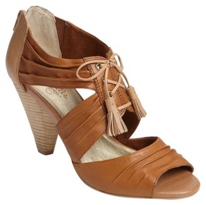 Seychelles Whiskey (Tan) Sandals