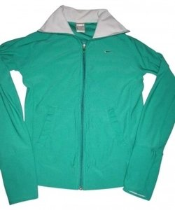 Nike Fit Dry Jacket Running Dancing Jacket