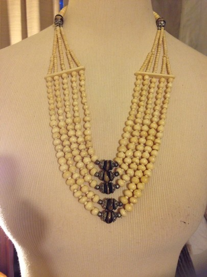 H&M Wear It Many Different Ways Necklace Image 1
