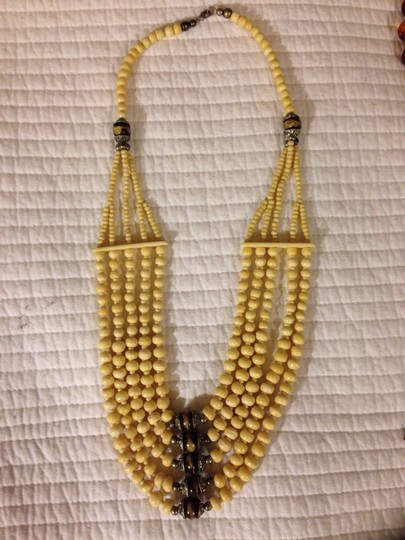 H&M Wear It Many Different Ways Necklace Image 5