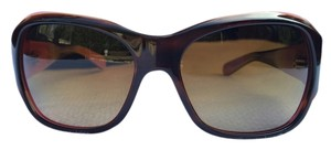 Salt Works SALT OPTICS HATHAWAY SUNGLASSES TORTOISE/PINK