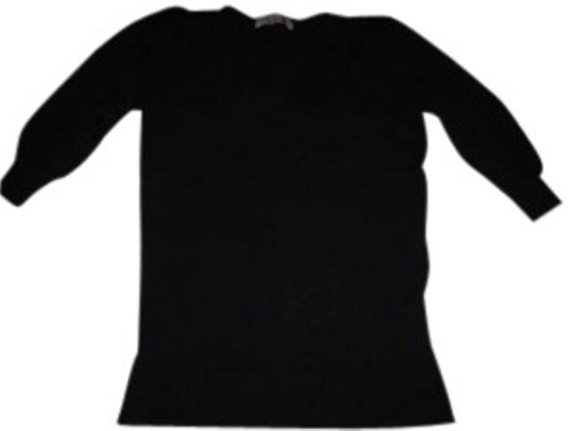 Preload https://item1.tradesy.com/images/zara-black-spring-style-sweaterpullover-size-4-s-145300-0-0.jpg?width=400&height=650