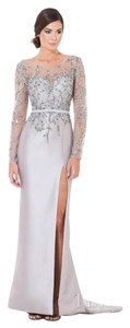 Terani Couture Mother Of The Bride Wedding Dress