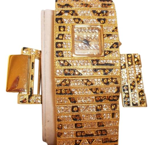 Adrienne Vittadini Limited Edition Couture Watch by Adrienne