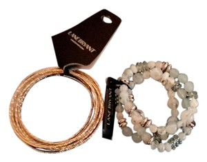 Lane Bryant 2 New Lane Bryant bracelets