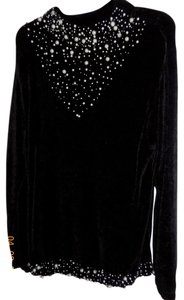 Victoria Harbour Beaded Sweater