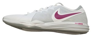 Nike Dual Fusion Sneaker Tr3 Trainer White Athletic
