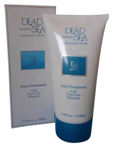 Dead Sea Collection NEW- Dead Sea Collection Foot Treatment with Dead Sea Minerals