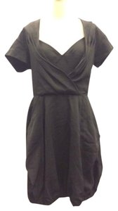 Tracy Reese Edgy Comfy Dress