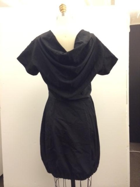 Tracy Reese Edgy Comfy To Dinner Cool Dress