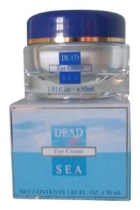 Dead Sea Mineral Products NEW Dead Sea Mineral Eye Cream