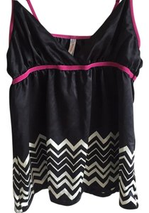 Missoni for Target Top Black
