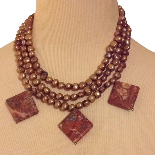 Preload https://img-static.tradesy.com/item/1453568/made-by-me-pearl-necklace-0-0-540-540.jpg