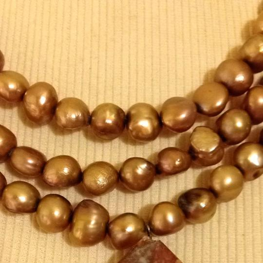 liria Made By Me Pearl Necklace Image 3