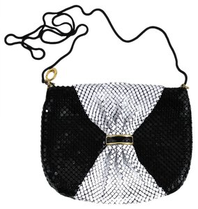 Other Vintage & Beaded Mesh Gold Hardware Shoulder Bag