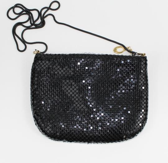 Other Vintage Beaded Mesh Gold Hardware Shoulder Bag