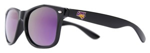 Society43 Society 43 NORTHERN IOWA Black Sunglasses NWT