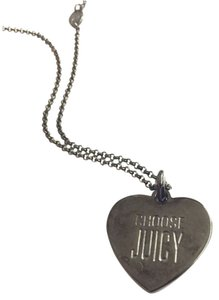 Juicy Couture Zodiac necklace
