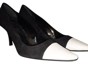 Calvin Klein Black and bone Pumps