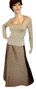 INC International Concepts INC Silk 2 Piece Formal Outfit