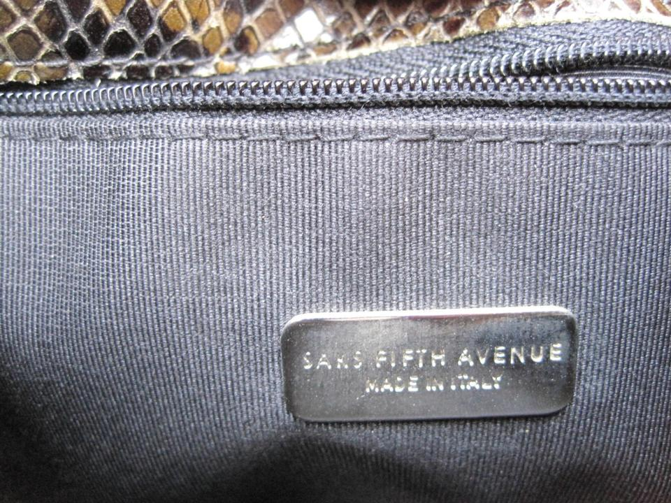 saks fifth avenue celine bag
