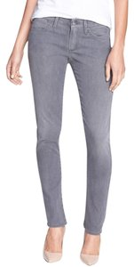 Chlo A Gold E Stretchy Skinny Jeans-Light Wash