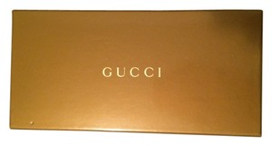 Gucci Gucci Sunglass Case Box