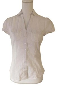 Divided by H&M Top White