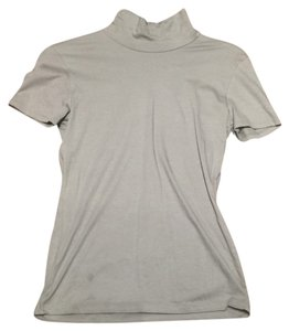 Philosophy di Alberta Ferretti T Shirt Grey cotton
