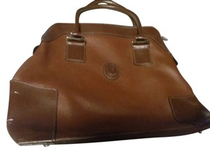 Trussardi Satchel in Brown