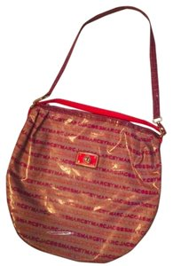 Marc by Marc Jacobs Red Cross Body Bag