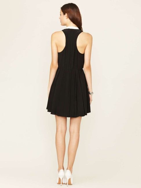 The Letter Silk Dress
