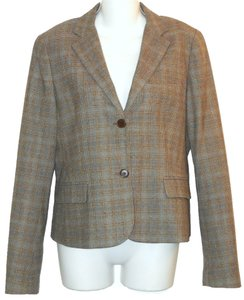 Theory Brown Blazer