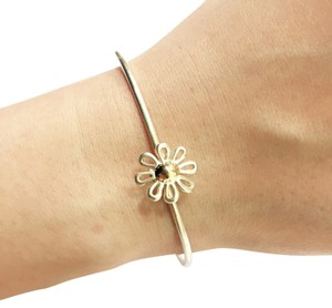 Tiffany & Co. Daisy Flower Bracelet c5607