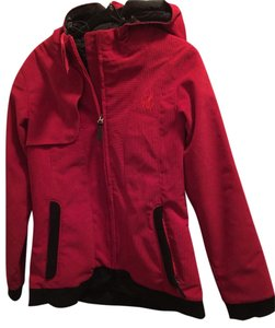 Spyder Red Jacket