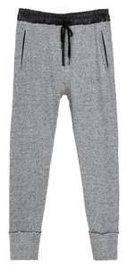 Zara J Brand Rag & Bone Athletic Pants Gray
