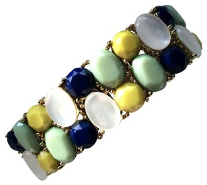 Banana Republic Banana Republic Multi-Color Stretch Bracelet