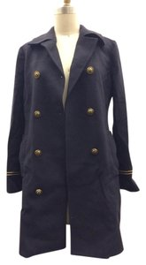 Tory Burch Fall Wool Pea Coat